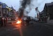Обурені люди не розходяться: що зараз відбувається у Нижній Апші