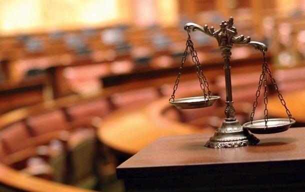 Працівників суду привітали з професійним святом