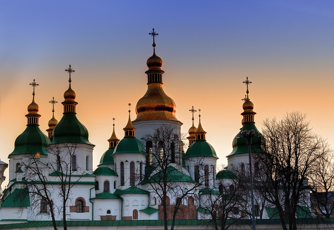 Сьогодні в Україні розпочався Об'єднавчий собор щодо створення Єдиної помісної церкви