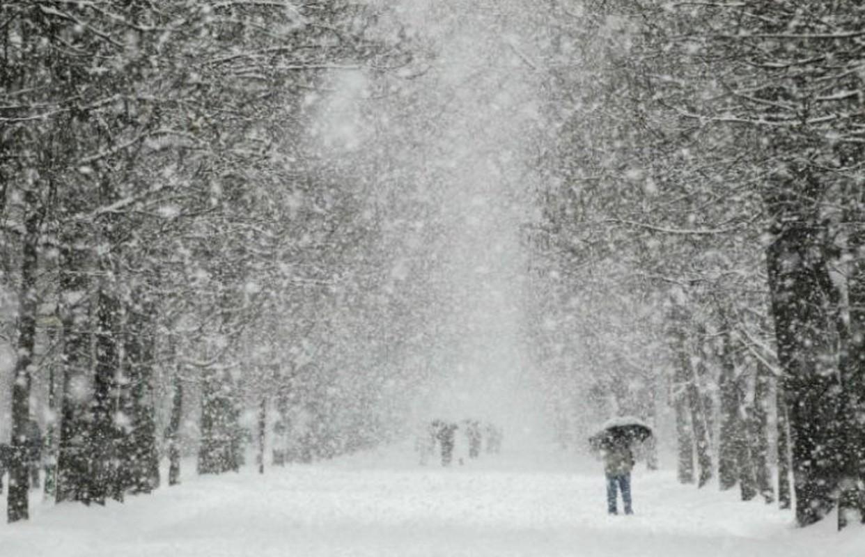 16 грудня насувається негода: на Закарпатті оголосили штормове попередження