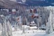На Драгобраті випала величезна кількість снігу