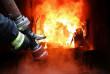 У Міжгірському районі вогонь наробив біди