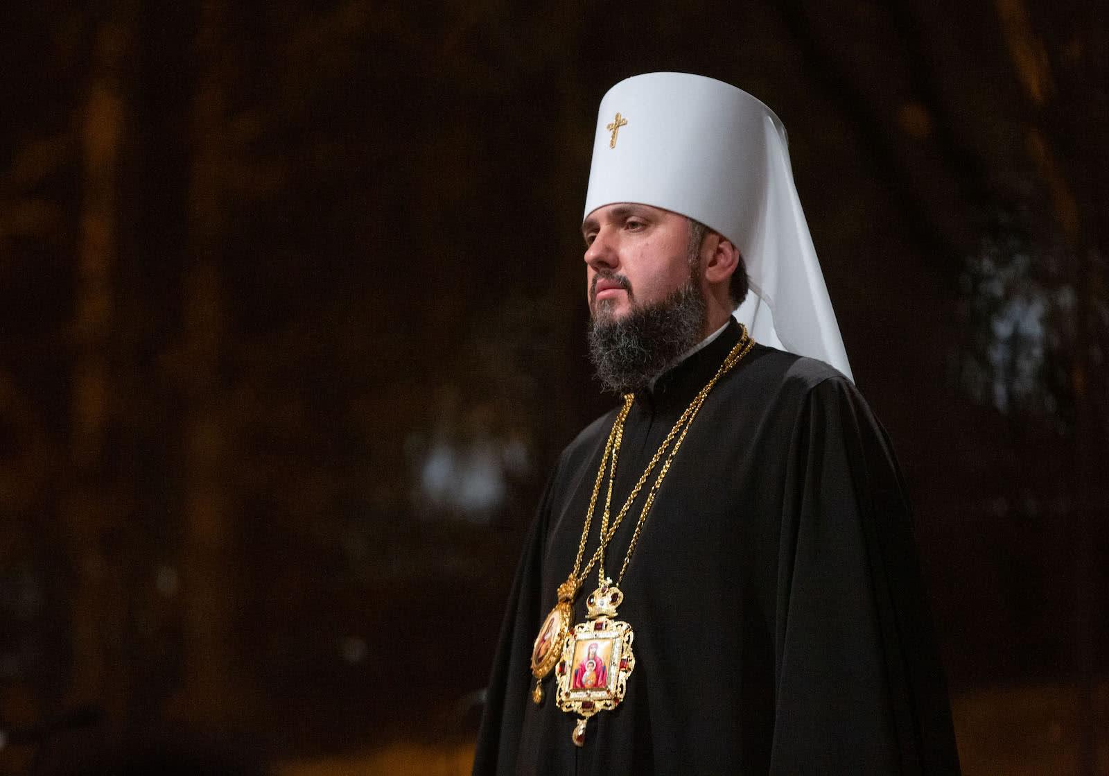 Предстоятель Православної церкви України митрополит Епіфаній зазначив, що перенесення Різдва в Україні поки не буде
