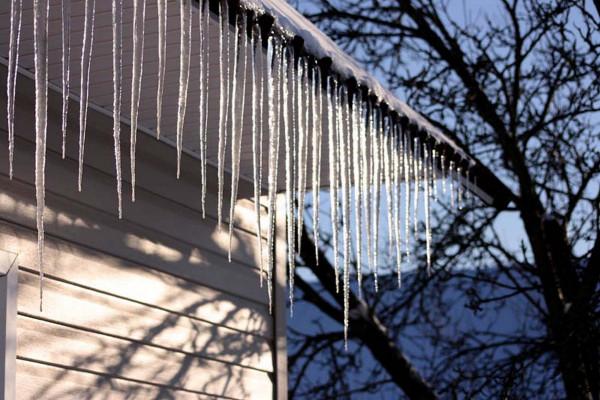 Вночі на Закарпатті очікують сильні морози
