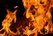 У Мукачеві вчора сталася пожежа