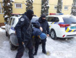 Гучне затримання в Іршаві: подробиці від поліції