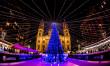Різдво і Новий рік у Будапешті