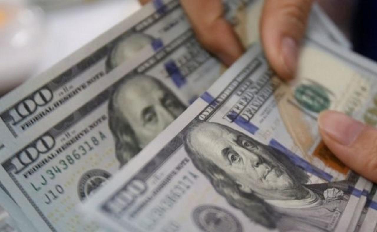 20 грудня американський долар у банках пробив нову позначку