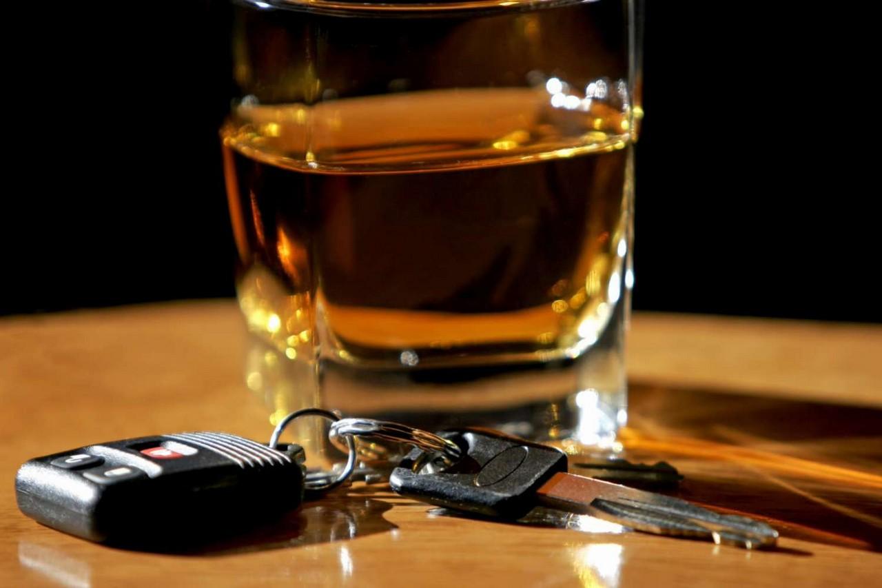 """У Перечині поліцейські зупинили п'яного водія """"Daеwoo"""""""