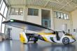 У сусідній із Закарпаттям Словаччині продаватимуть летючі автомобілі