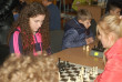У Рахові пройшов міжрайонний дитячий турнір із шахів