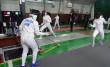 Юні фехтувальники із Закарпаття вибороли призові місця на чемпіонаті країни