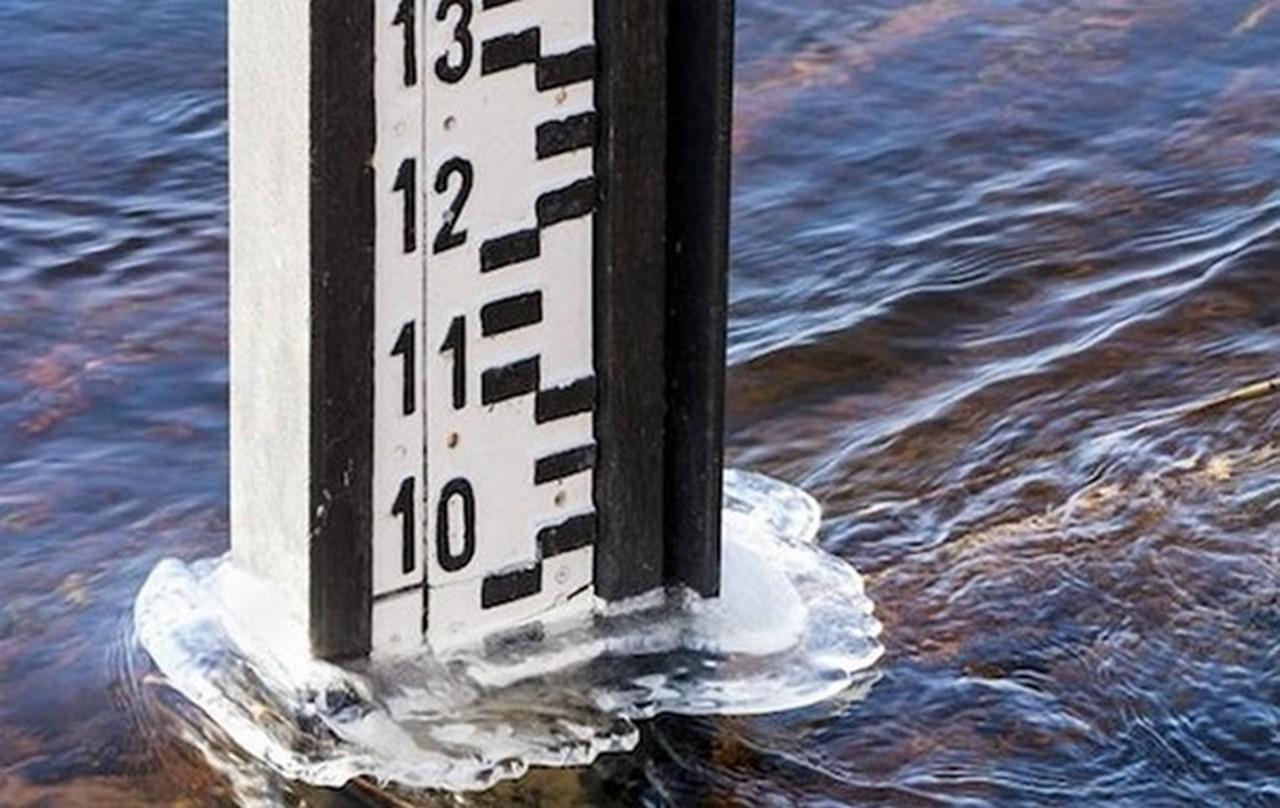 Закарпатців попереджають про підвищення рівнів води у річках 24-25 грудня