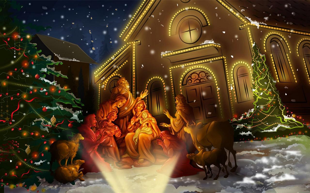Сьогодні, 25 грудня, християни західного обряду починають святкувати Різдво