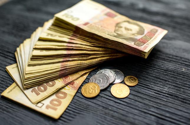 Грошові тренди: як зростають зарплати в Тячівському лісгоспі