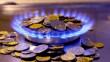 Як у 2019 році зміниться ціна на газ: думка експерта