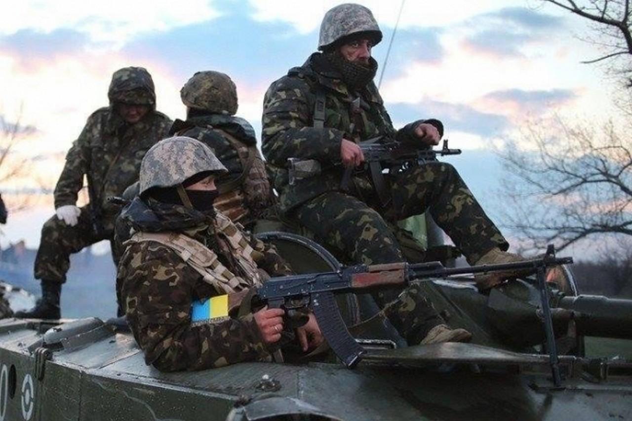26 грудня в Україні завершився воєнний стан