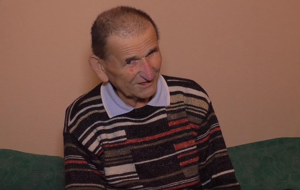 """Житель села Кальник Юрій Федака пережив 96 зупинок серця: що він бачив на """"тому світі"""""""
