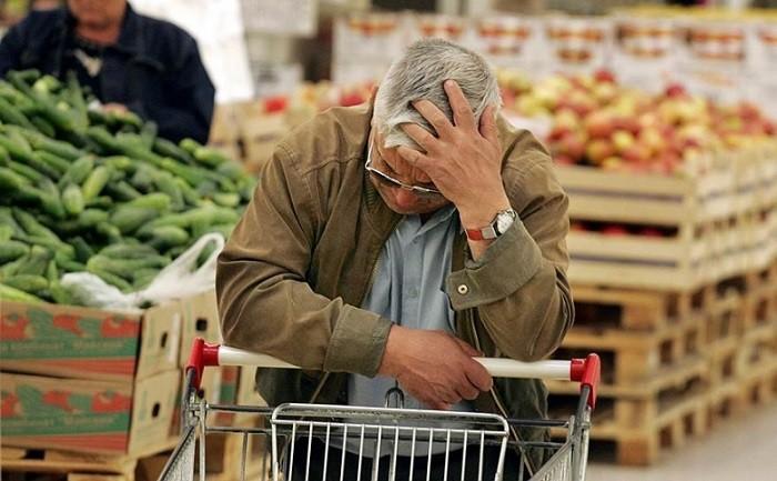 Соціологи підрахували, як за рік зросли ціни в Україні