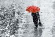 Мокрий сніг, тумани та ожеледь: якою буде погода в останні дні року