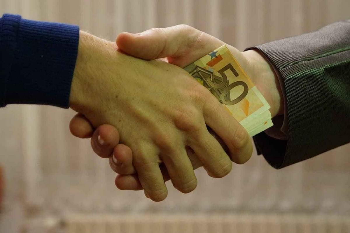 Іноземець оцінив закарпатських прикордонників в 10 євро