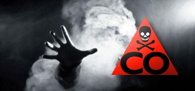 У селі Ключарки Мукачівського району у власному будинку чоловік отруївся чадним газом