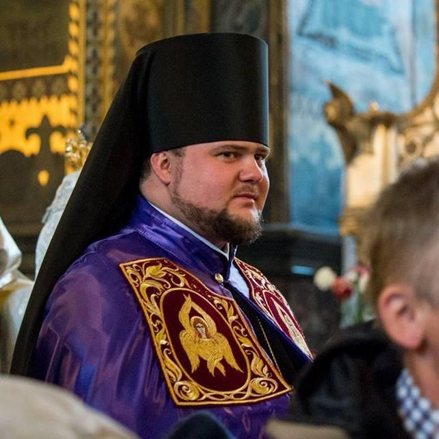 """Єпископ Варсонофій: """"Наразі є мінімум п'ять громад, які бажають перейти під юрисдикцію Православної Церкви України"""""""
