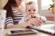 Держава відшкодовуватиме послуги за няню для молодих батьків