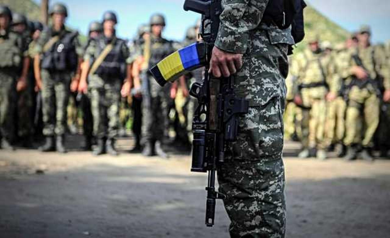 На передовій за дивних обставин зник безвісти військовий із 128 бригади