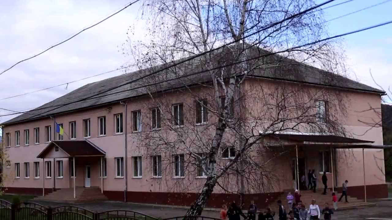 На Мукачівщині знову заговорили про будівництво нової школи