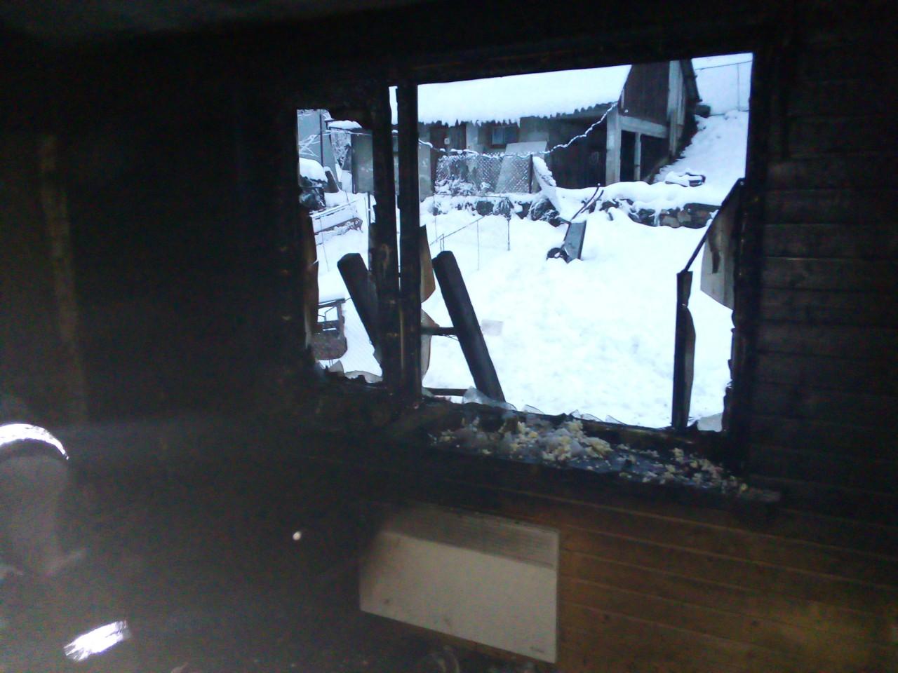 Вчора у селі Костилівка, що в Рахівському районі, врятували від смерті 6-річну дитину