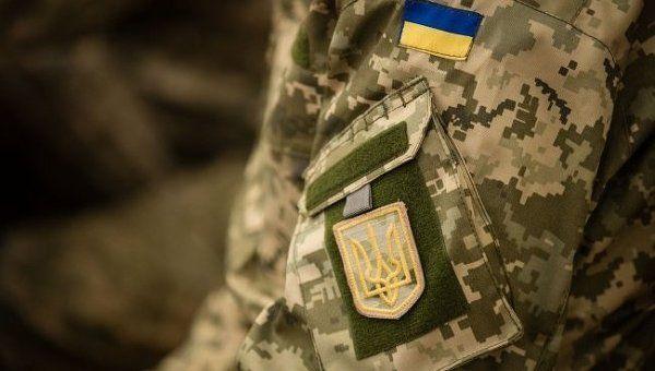 Бойовики взяли в полон військового зі 128 бригади Андрія Качинського.