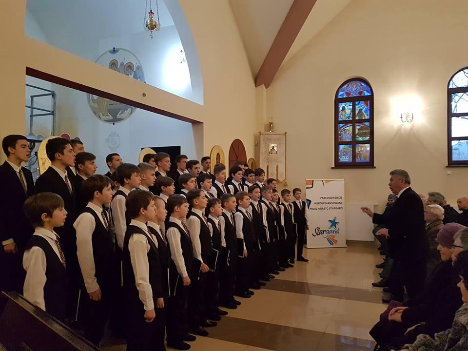 Мукачівців та гостей міста запрошують на концерт 9 січня