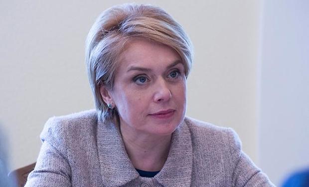 Міністр освіти Лілія Гриневич пояснила, скільки вчителів зможуть взяти участь у добровільній сертифікації