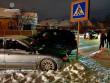 Потрійна ДТП в Ужгороді: поліція оприлюднила нові подробиці аварії