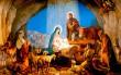 Графік Різдвяних Богослужінь у головних храмах Ужгорода та Мукачева