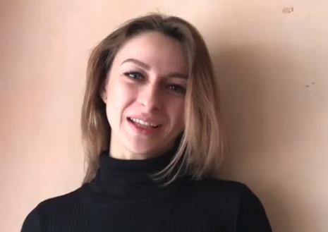 Київська жона vs закарпатська жона: кумедне відео про Різдво від Крістіни Третяк