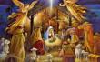 Як правильно вітатися на Різдво: відповіді на суперечливі питання