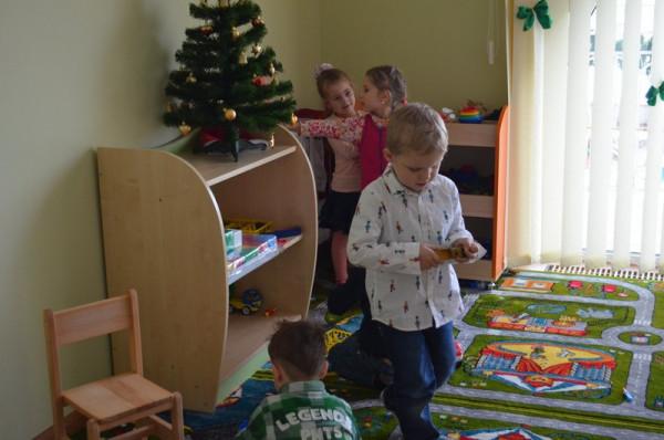 У Мукачеві відкрили новий дитсадок