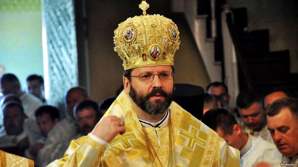 УГКЦ може об'єднатися із Православною церквою України