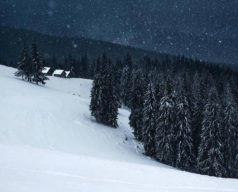 30 рятувальників всю ніч шукали в горах лижника Ігора Грищенка, який зник напередодні Різдва