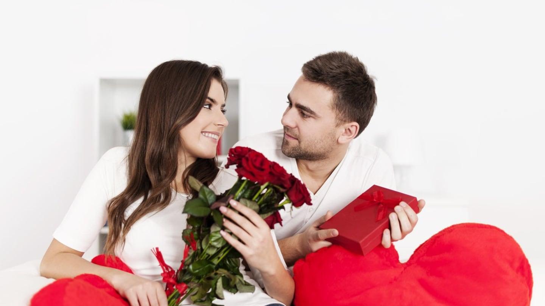Що подарувати на День святого Валентина. Ідеї та подарунки до дня закоханих