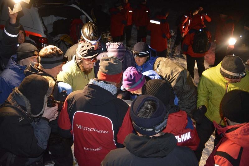 У Карпатах досі шукають зниклого лижника Ігора Грищенка: рятувальники оприлюднили фото