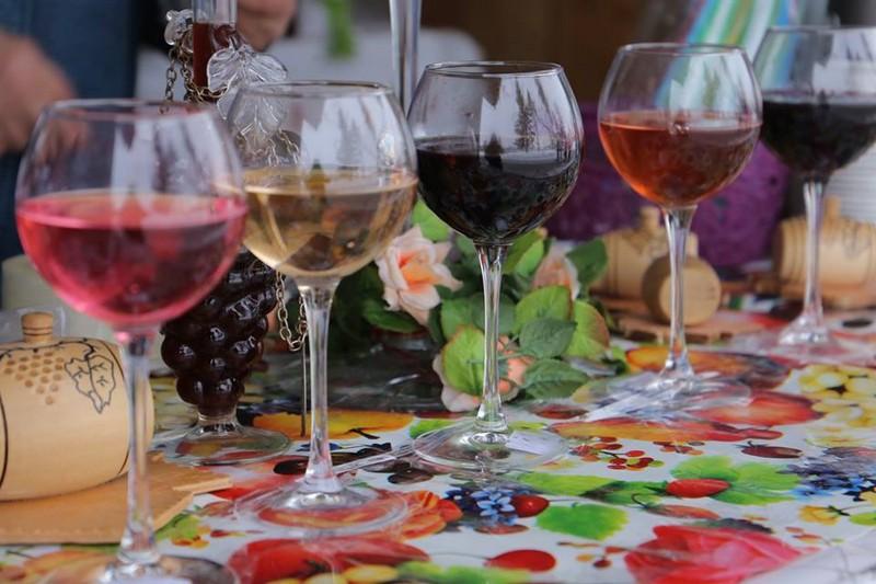 Ввечері у Мукачеві урочисто відкриють фестиваль Червене вино – 2019