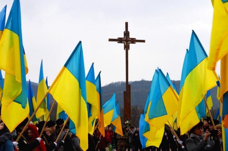 100-річчя  Гуцульської Республіки і 80-річчя Карпатської України відзначатимуть на державному рівні