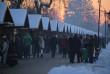 Закарпатські вина, смачні страви та дзвінкі пісні: у Мукачеві урочисто відкрили фестиваль