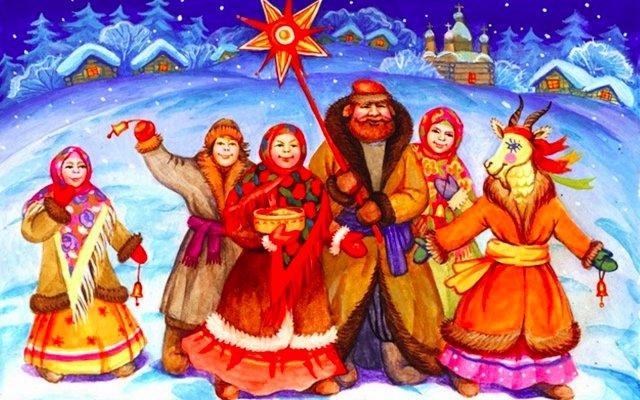 12 січня в Ужгороді лунатимуть колядки