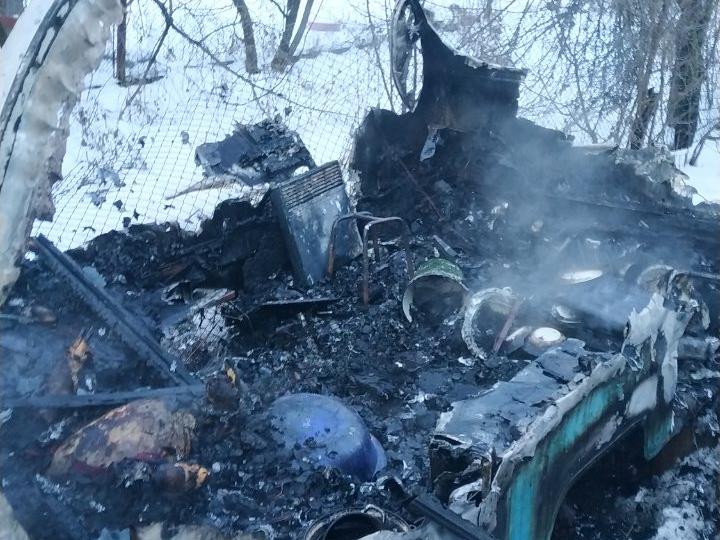 На Закарпатті загинуло троє людей: рятувальники розповіли подробиці