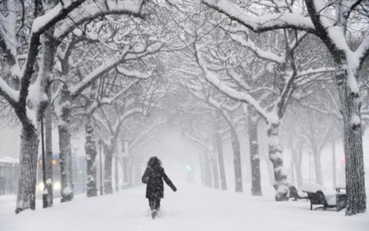Різке погіршення погоди на Закарпатті: снігопади посиляться