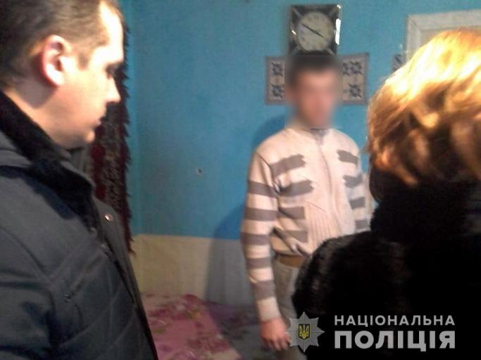 На Івано-Франківщині чоловік вбив 5-місячну дитину закарпатки: його обурив плач дівчинки